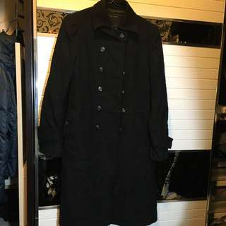 Stage of playloard coat 外套