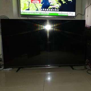 LG 65吋 4K Smart TV 65UF7700
