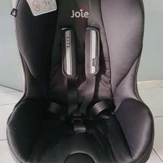 Joie Tilt Baby Car Seat