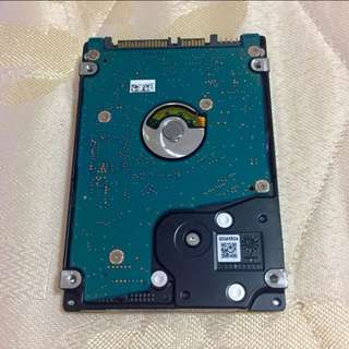 500gb Hard Disk 2.5 HDD