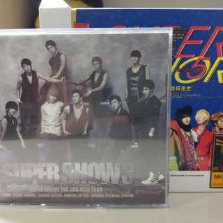 Super Junior and TARA