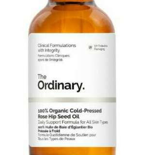 NEW The Ordinary Niacinamide / Serum niacinamide the ordinary/ the ordinary Roseship Oil/serum alpha arbutin the ordinary/ serum azelaic/ serum foundation/ The Ordinary Skincare