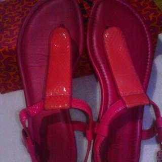 Cole Haan Pink Sandals original