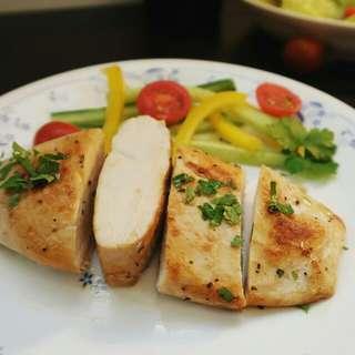 低溫烹調 舒肥 雞胸肉 高蛋白