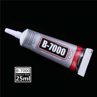 Strong B7000 Crafting Glue