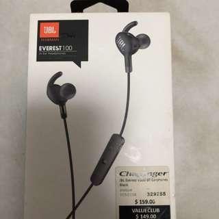 Bluetooth Earphones (JBL EVEREST 100) selling for a friend!