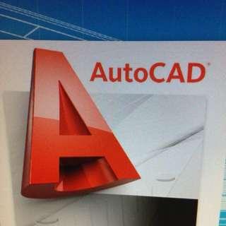 AutoCAD Professional Plus 2016