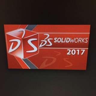 Solidworks 2017 Professional Premium