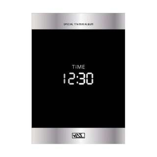 BEAST Special 7th Mini Album - Time