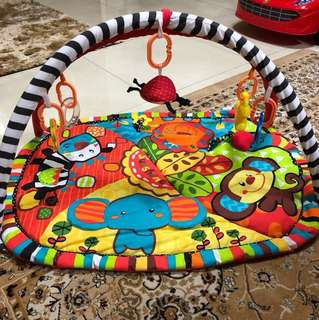 Baby Playmat/Play gym