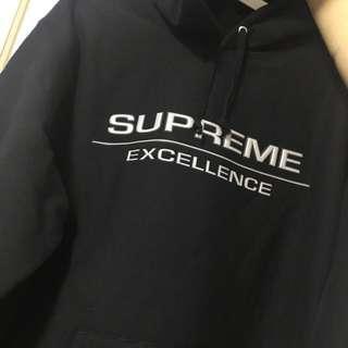 Supreme 衛衣
