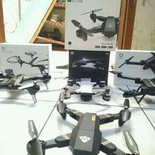 Drone Cloning