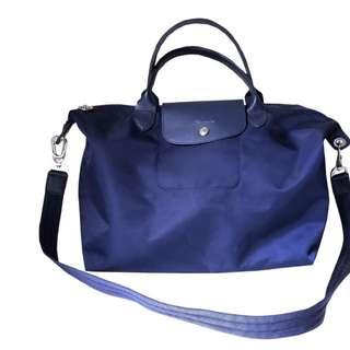 Longchamp Le Pliage Neo Handbag