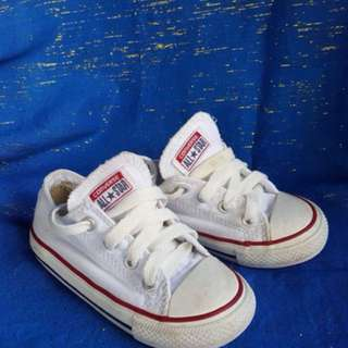 Original Converse for kids
