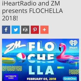Flochella 2018 ticket