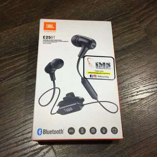 JBL by HARMAN Wireless Earphones
