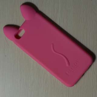 Pink Minnie Case for IPHONE 6