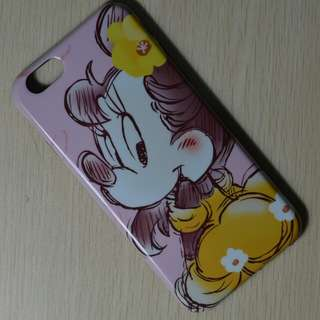 Minnie Case for IPHONE 6