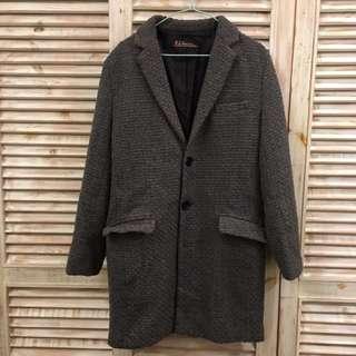 Heavyuse 購入大衣