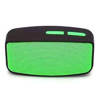 Bluetooth Speaker (Best at Travels, School or Office & Outdoors)