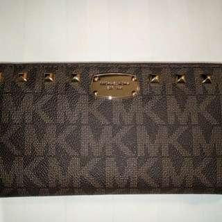 Brand New Michael kors wallet x2