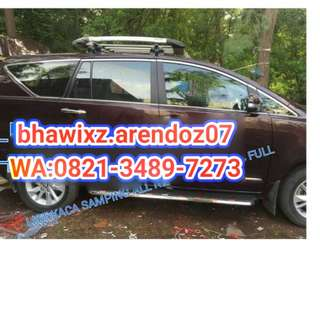 list kaca samping full innova reborn