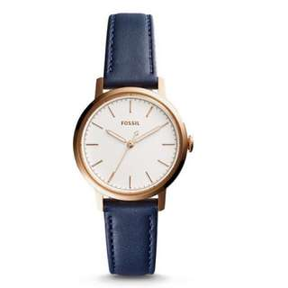 Selling never used women's Fossil Watch *price drop *