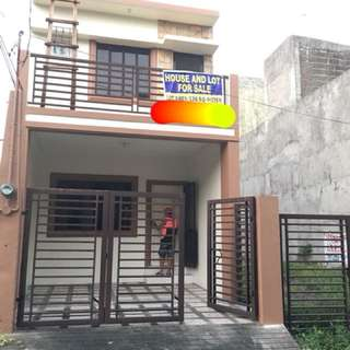 House and lot for Sale Katarungan Village Muntinlupa