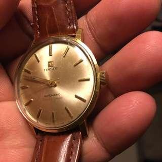 Tissot Vintage Watch