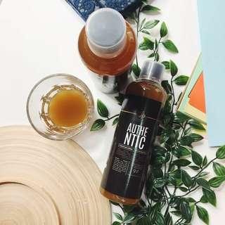 Jamu AUTHENTIC Herbal Drink by JAMU PUTERI