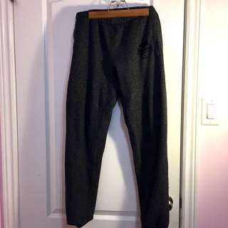 Authentic Roots Sweats (medium)