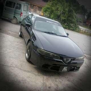 Perdana v6 2001 forsale...