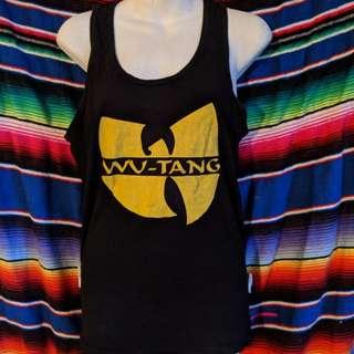 Wu-Tang Clan tank