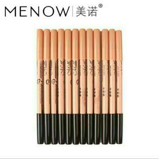 #menow CONCEALER AND EYEBROW BRUSH