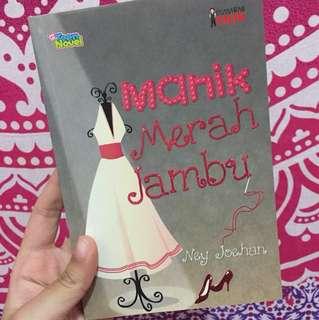 PTS Manik Merah Jambu by Ney Joehan