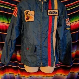 Vintage 70s Racer Jacket