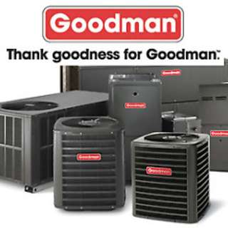Heating & cooling for just $59.99