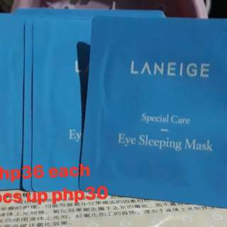 Eye Sleeping Mask