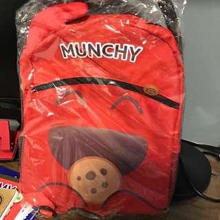 Children kid bag for school childcare