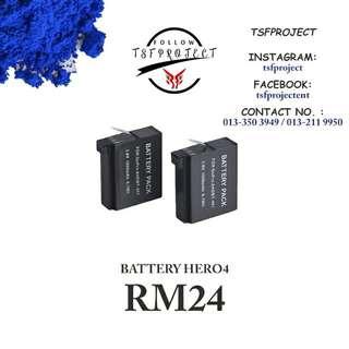 Battery Hero 4