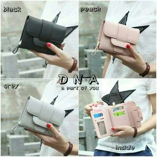 Dompet mini slot