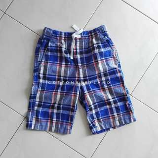 Gymboree Boys Short Pants