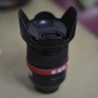 nikon 24-120mm fx 3.5 + hood