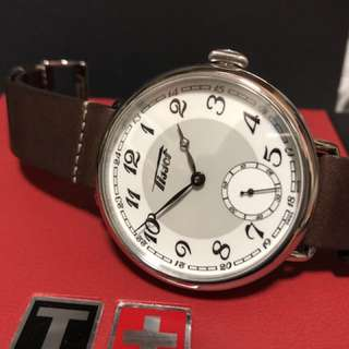 TISSOT HERITAGE 1936 SEPCIAL EDITION 43mm