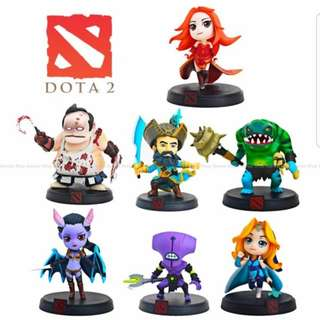 Dota 2 Collectibles