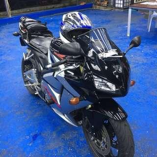 🔥 Fire sale 🔥 2025 CBR600RR Superbike