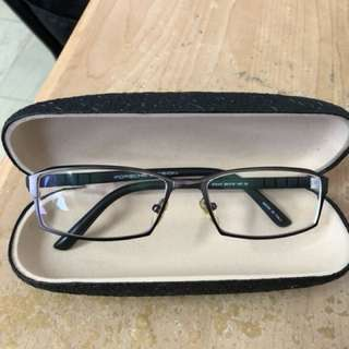 Men's Porsche designer glasses. Excellent condition.