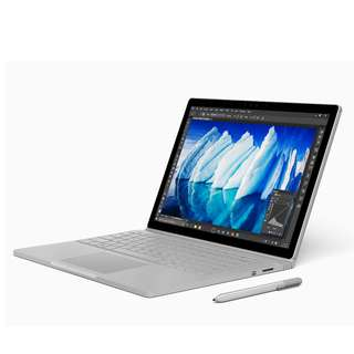 Surface Book with Performance Base (Core i7 6600 / 512GB SSD / 16GB RAM) - Flagship Specs!