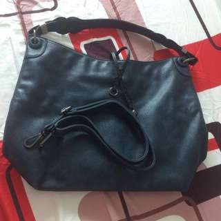 Leather Bag #MidJan55