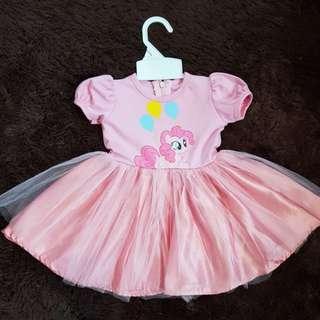 Little pony-dress